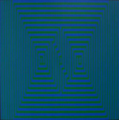 Joël Stein, 'Labyrinthe 2', 1959-2005