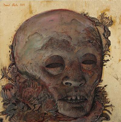 Daniel Clarke, 'Death amongst the Flowers', 2015