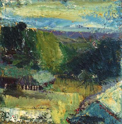 Terry St. John, 'Ranch, Diablo', 2007