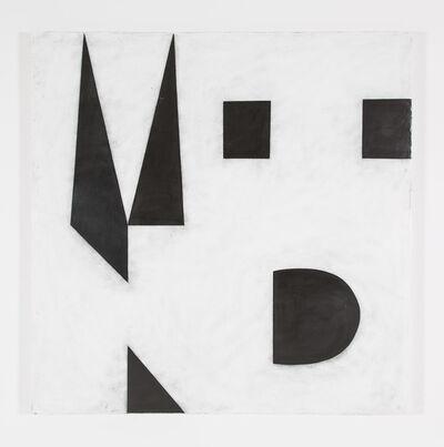Allan Graham, 'MIND', 2013