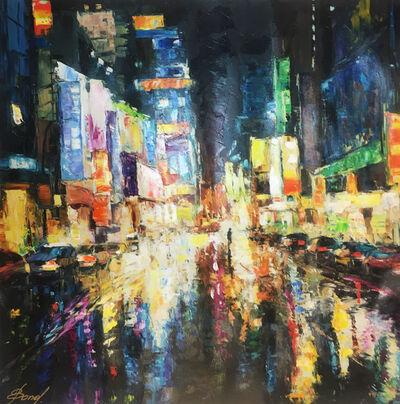Elena Bond, 'Standing in the Light'