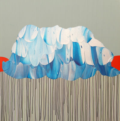 Marion Lane, 'Cooler Heads', 2012