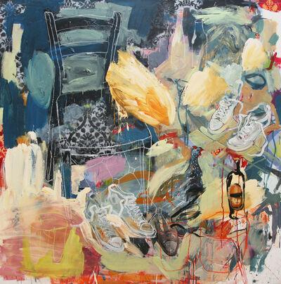 Gopal Dagnogo, 'Chaos Interieur', 2015