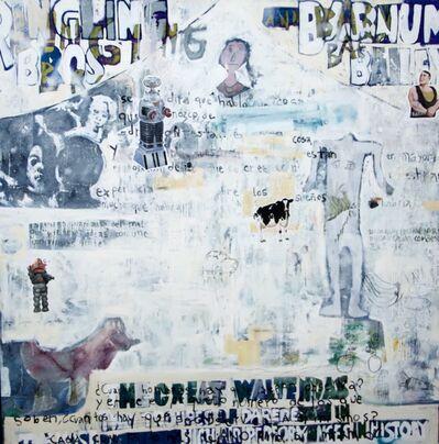 Armando Romero, 'El Cuadro Blanco', ca. 2004