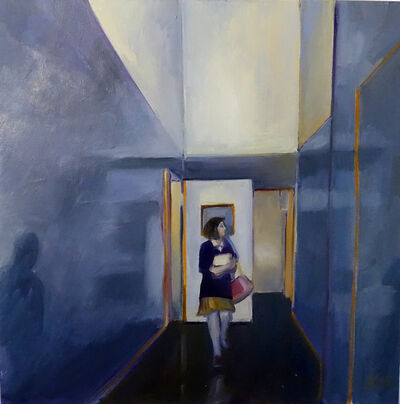Jonathan Crow, 'Corridor', 2018