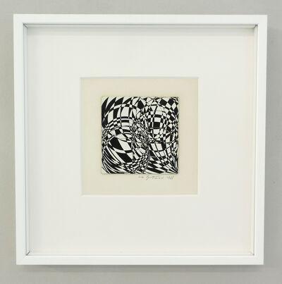 Ode Bertrand, 'Miniature ', 1977