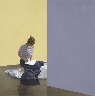 Tim Eitel, 'Architectural Studies', 2017