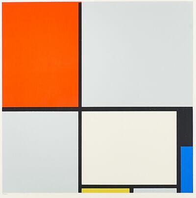 Piet Mondrian, 'Untitled'