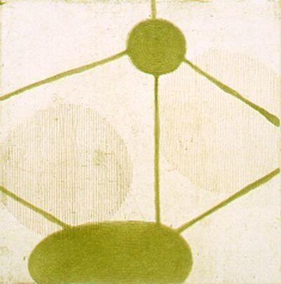 Seiko Tachibana, 'Conversation #25', 2004