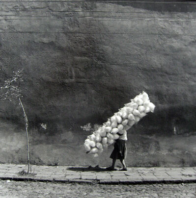 Mario Algaze, 'Cotton Candy, San Angel, Mexico D.F.', 1981