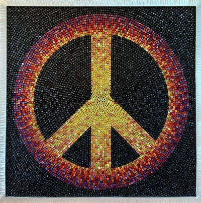 Doug Powell, 'Willing Peace', 2020