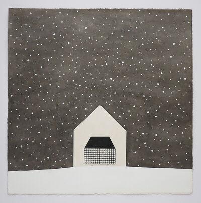 Jung Eun Park, 'Last Snow', 2021