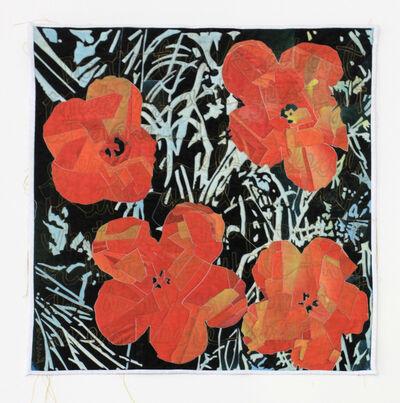 Kim Rugg, 'Blooming', 2015