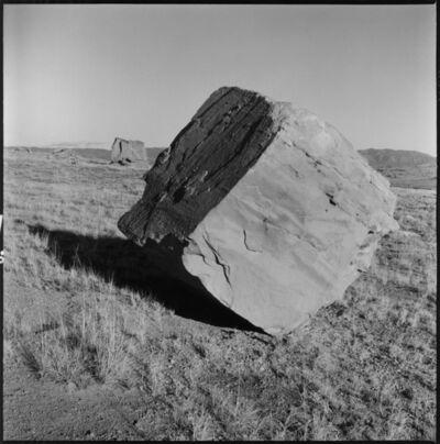 Danny Lyon, 'San Luis, New Mexico', 2014