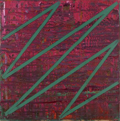 Joaquim Chancho, 'Painting 945', 2007