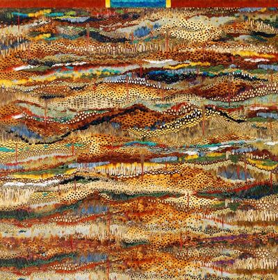 George Taylor, 'Evolution of Love', 2010