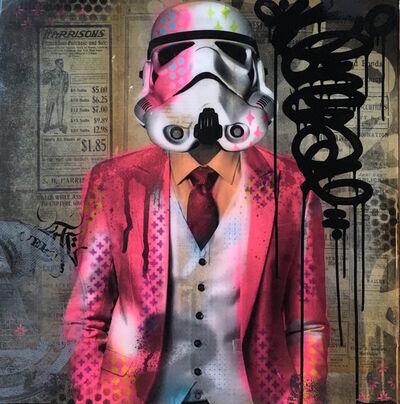 BNS, 'Suit Up', 2016