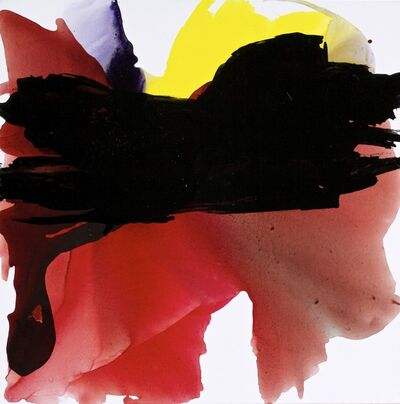 Conchita Carambano, 'Lovers Tiff III', 2014