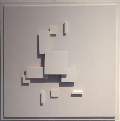 Luis Tomasello, 'Atmosphere Chromo-Plastique 883', ca. 2010