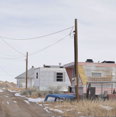 Emmanuel Monzon, 'Urban Sprawl 189', 2018