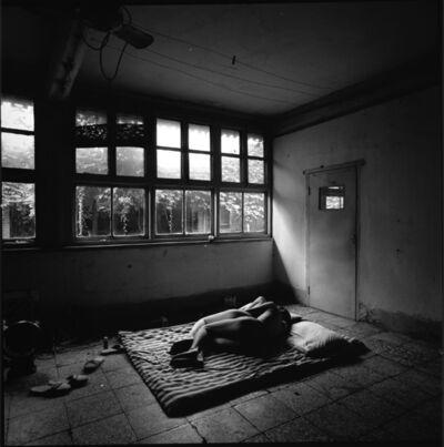 RongRong&inri 荣荣&映里, 'Liulitun, Beijing 2002 No. 13', 2002