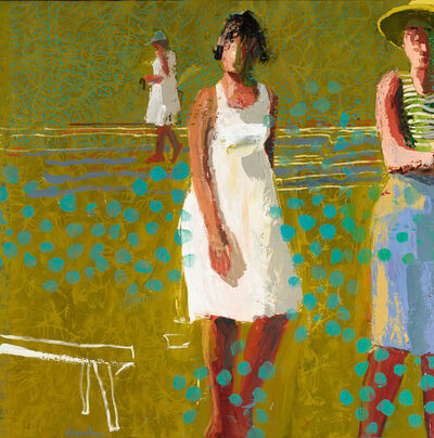 Linda Christensen, 'Diverse', 2016