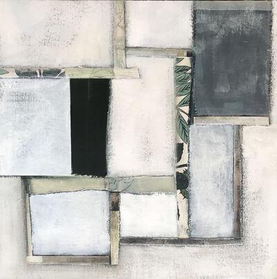 Kim Hutchison, 'Amidst', 2018