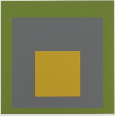 Josef Albers, 'SP VIII', 1967