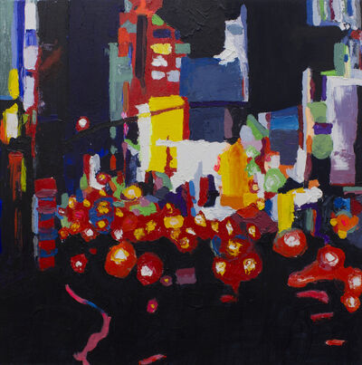 Geoffrey Stein, 'Traffic', 2016