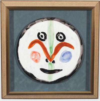 Pablo Picasso, 'Visage No. 157', 1963