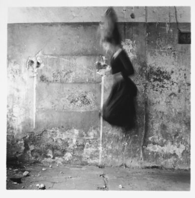 Francesca Woodman, 'Untitled, Rome, Italy (I.126.2)', 1977-1978