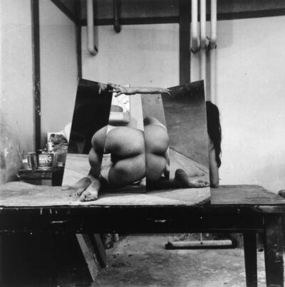 Hans Breder, 'Coralville Studio', 1970-1979
