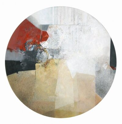 Rui Tavares, 'Pointed View', 2017