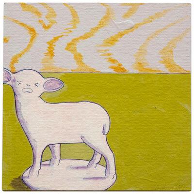 Barbara Schreiber, 'Lost Lambs 2', 2017