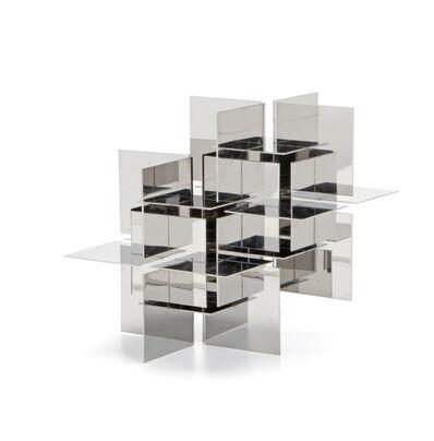 Francisco Sobrino, 'Desk-top sculpture', 1970