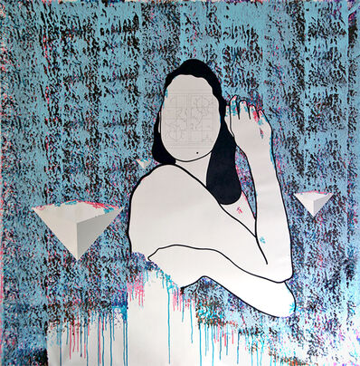 Skoya Assemat-Tessandier, 'No Hope for us Dreamers? #LXVII', 2013