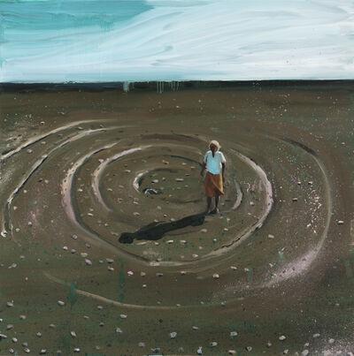 Anna Bjerger, 'Spiral', 2019