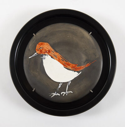 Pablo Picasso, 'Oiseau n°90 ', 1963