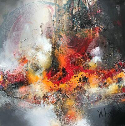 William Malucu, 'Free spirit IV ', 2019