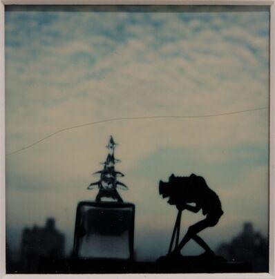 André Kertész, 'Polaroid, Camera', 1970