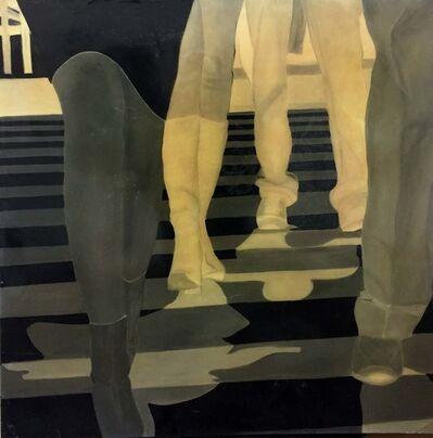Giusy Lauriola, 'Woman Walking', 2010