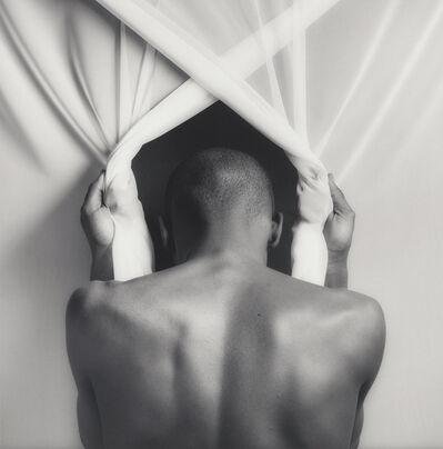 Robert Mapplethorpe, 'Phillip Prioleau', 1982