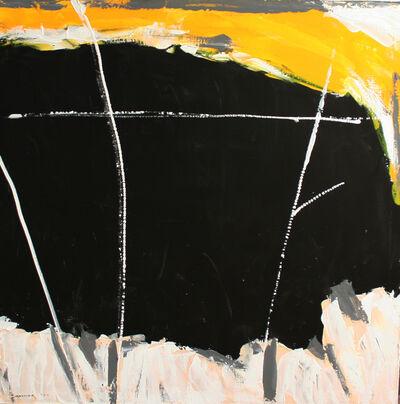 Tonko Smokvina, 'Zalazak III', 2017