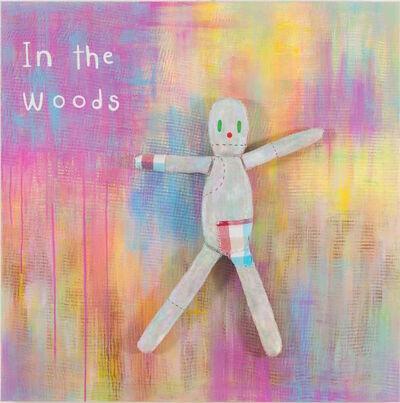 Eddie Kang, 'In the Woods', 2014