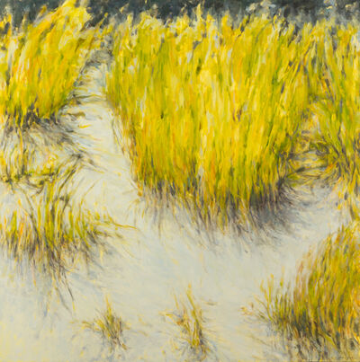 Dolores Justus, 'Light Weaving', 2015
