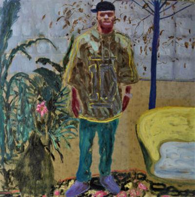 Grgur Akrap, 'American Boy', ca. 2017