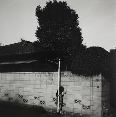 Issei Suda, 'Honkomagome', 1977