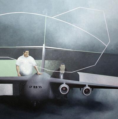 Juan Dolhare, 'El Proyecto', 2015