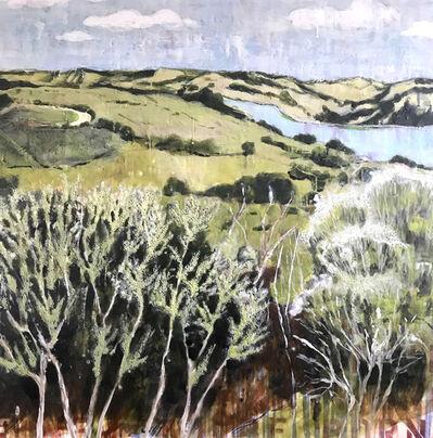 Barbara Walton, 'Tilden Hike, San Pablo Reservoir', 2012-2018