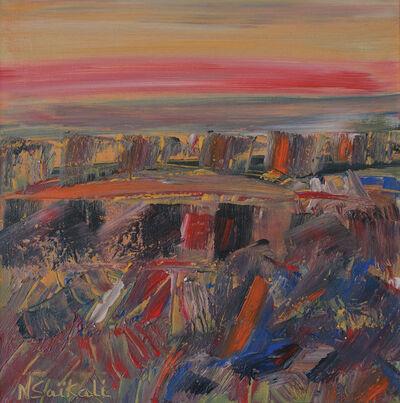 Nadia Saikali, 'Untitled', 1998